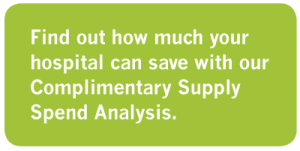 Find Out How Much Your Hospital Can Save