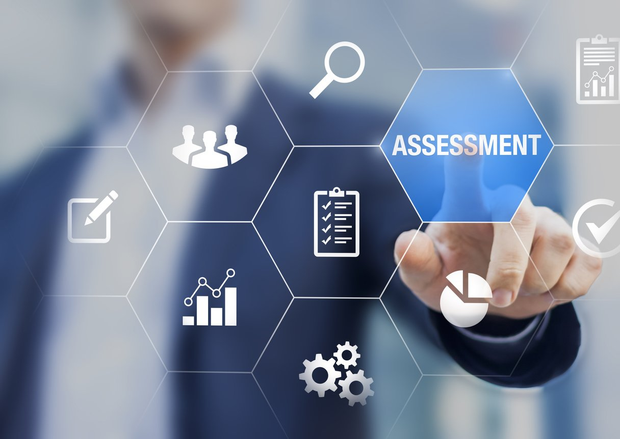 Operational Assessment is The First Step Toward a Hospital Turnaround